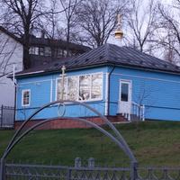Евгеньевская церковь.