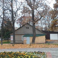 Здание Орловского городского отделения Красного Креста