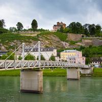 Мост Мюллнер Штег