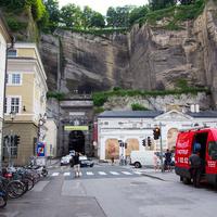 Автомобильный тоннель Зигмундштор