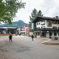 Музей, выставочный центр и туристический центр Оберстдорфа