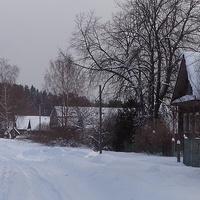 Деревня Ерёмино,Пестовский район,Новгородская область.