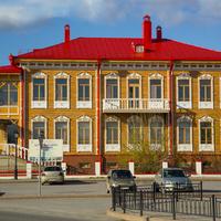 Музей истории кости и музей народного рукоделия