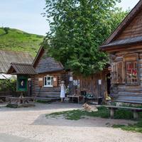 Дом-музей художника Ильи Репина