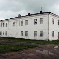 Здание женской гимназии (XIX в.)