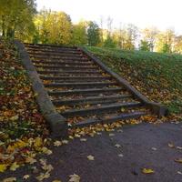 Нижний Голландский сад
