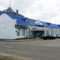 Здание «Белтелекома»