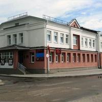 Здание МВД