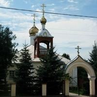 Церковь св. Гавриила Белостокского