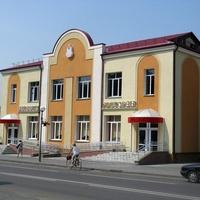Магазин и ресторан «Кронон»