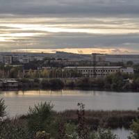 Заводской район города
