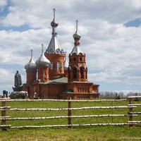 Ольгин монастырь