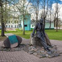 Памятник Зиновию Гердту
