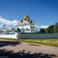 Свято-Воскресенский монастырь