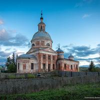 Церковь святых апостолов Петра и Павла (Церковь св. Георгия Победоносца)
