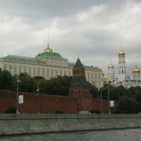 Большой Московский дворец
