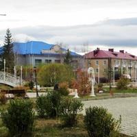 Парк 40 лет Октября