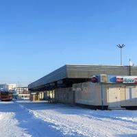 Старый автовокзал