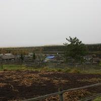 Жилые дома деревни