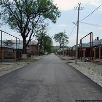 Улица Грозного