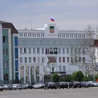 Здание Совета Депутатов
