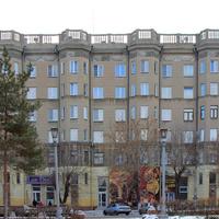 Дом на улице Калинина