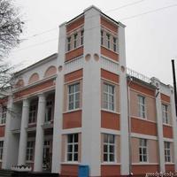 Здание дома пионеров