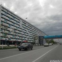 Улица Кадырова(Ленина)