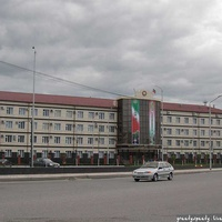 Министерство финансов Чечни