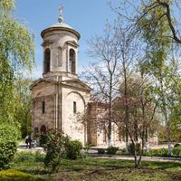 Крупнейший памятник русского Тмутараканского княжества