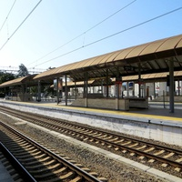 Станция Сочи