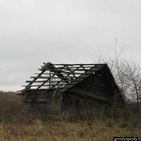 Едиснтвенный дом в деревне