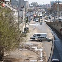 Улица Астрахани