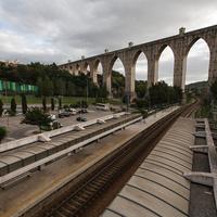 Акведук Агуаш-Либриш