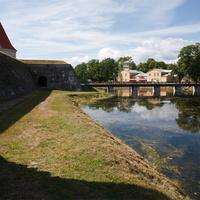Еписковский замок
