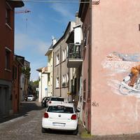 Улица Римини