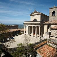 Базилика Сан- Марино