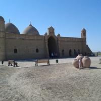 Мавзолей Арыстанбаба. ХII век - Арыстанбаб кесенесі