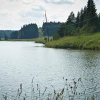 Горбуновский пруд