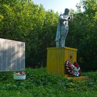 Памятник воинам-освободителям