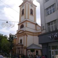Церковь реформаторов