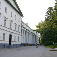 Педагогический университет