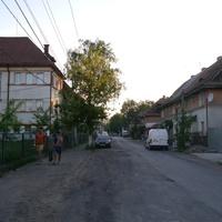 Квартал от реки Хустец