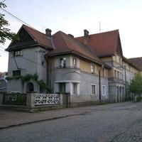 Улица Хуста