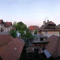 Вид на квартал
