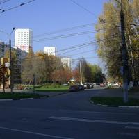 Н. Новгород - Ул. Генерала Штеменко