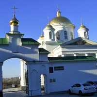 Н. Новгород - Благовещенский монастырь