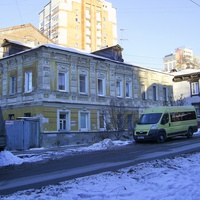 Н. Новгород - На ул. Нижегородской