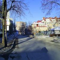 Н. Новгород - Ул. Гоголя