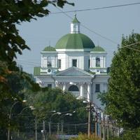 Костел Ярослава Мудрого